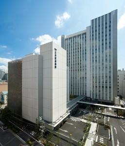 社会福祉法人三井記念病院